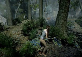 Rumor: Tomb Raider Might Have Multiplayer Mode