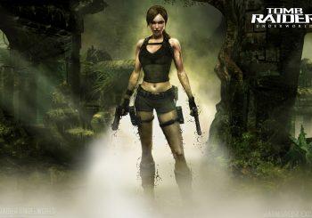 Tomb Raider: Underworld Now Free On Core Online