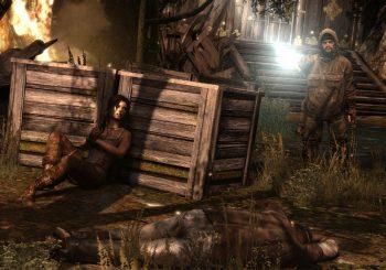New Tomb Raider Screenshots Released