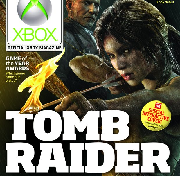 Tomb Raider Multiplayer Confirmed