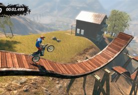 Trials Evolution Sells Over 1 Million Copies