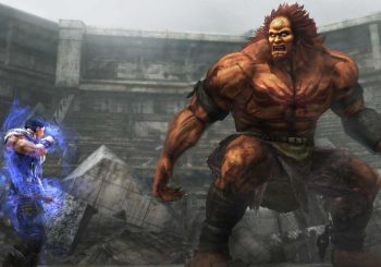 Fist of the North Star Ken's Rage 2 Gets a Lengthy New Trailer