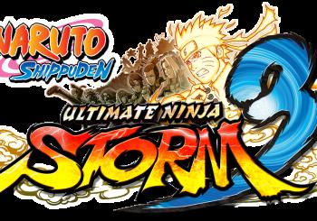Dress as Goku in Naruto Shippuden: Ultimate Ninja Storm 3