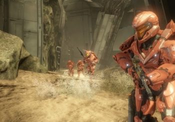 Halo 4 Crimson Map Pack now available on Xbox Live