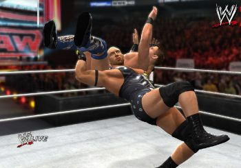 WWE '13 Superstars DLC Pack Now Available