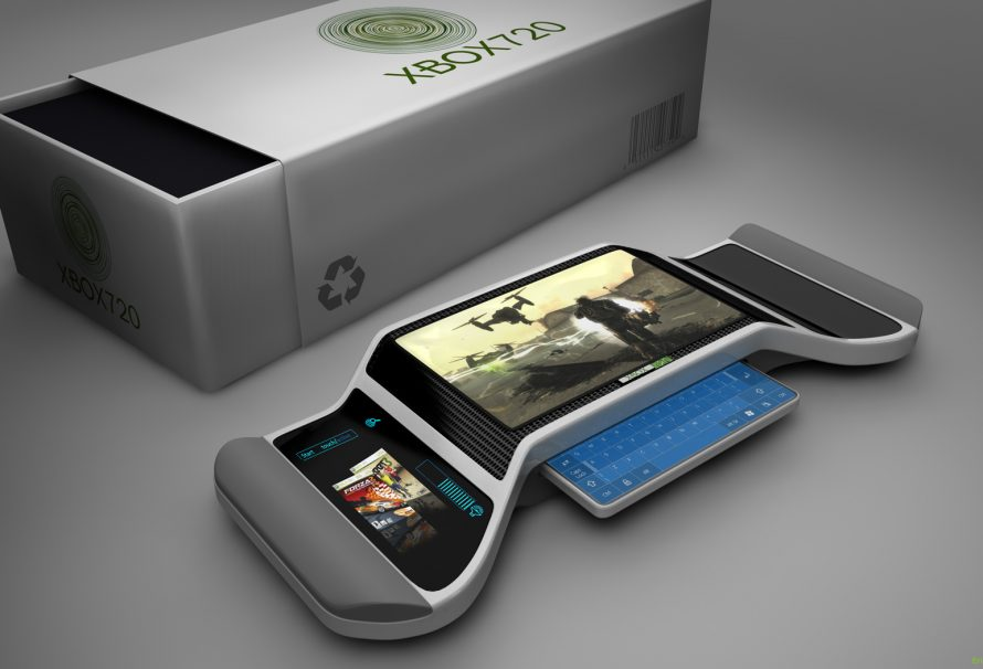 Rumor: Next Xbox Console To Release Late Next Year