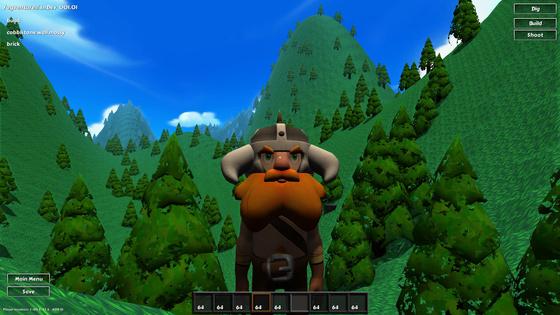 Yogventures Pre-Alpha v0.04 Released
