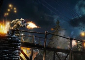 Medal of Honor Warfighter 'Zero Dark Thirty' map pack coming this week