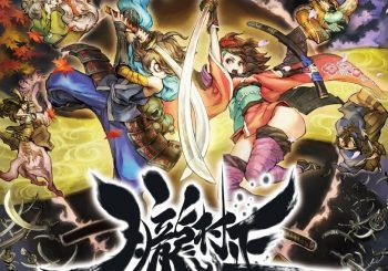 New Muramasa: The Demon Blade Vita Trailer Shows Off Some Gameplay