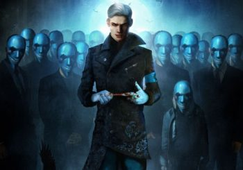 DMC Vergil's Downfall DLC out this March, Bloody Palace now available