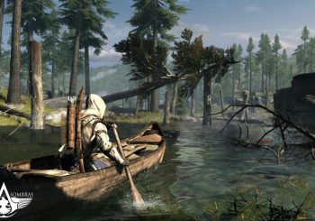 Assassin's Creed III DLC Packs Now Available On Wii U