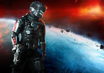 Unlock the N7 Suit in Dead Space 3