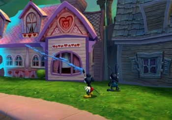 Epic Mickey 2 Only Sold 270,000 Copies In North America