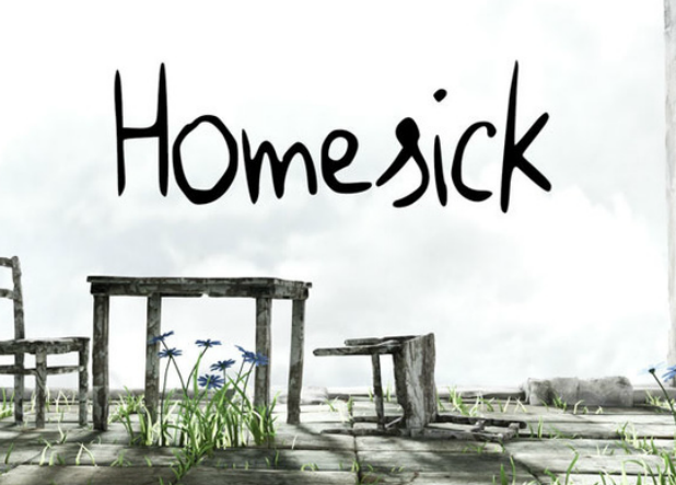 Homesick Gets Fully Funded On Kickstarter