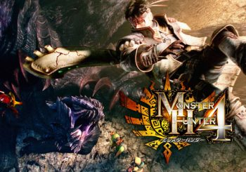 Capcom Comments On Monster Hunter 4 PS Vita Rumors