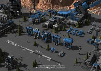 Nordic Games & Uber Entertainment Confirm Planetary Annihilation Retail Version