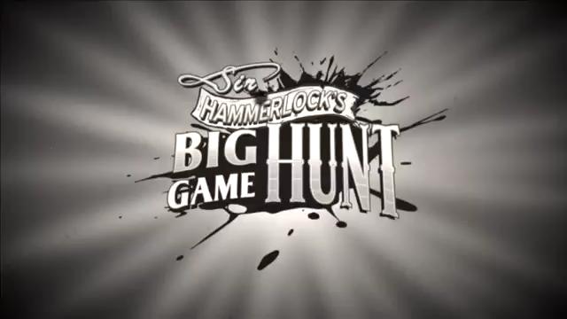 Borderlands 2 – Sir Hammerlock's Big Game Hunt Review
