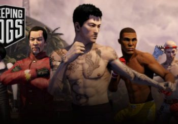 Sleeping Dogs: Zodiac Tournament DLC Review