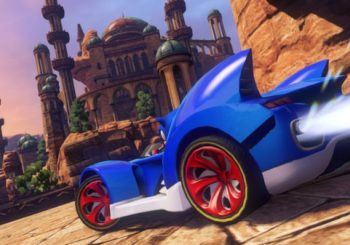 Pre-Purchase Of Sonic And All-Stars Racing Transformed Available On Steam
