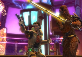 BioWare talks about the Old Republic's Game Update 1.7 & SGR