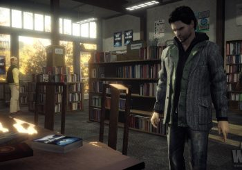 Remedy Games Is Now Removing Alan Wake From Stores
