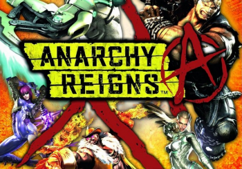 Anarchy Reigns Knocked Down To A Jackson At GameStop