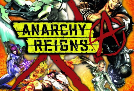 Anarchy Reigns Review
