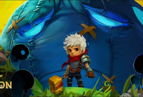 Bastion now on PS VIta/PS4 for only $2.99