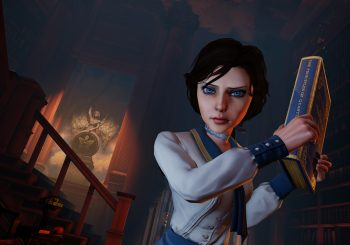 Xbox Live Ultimate Game Sale Day 4 -  Bioshock Infinite