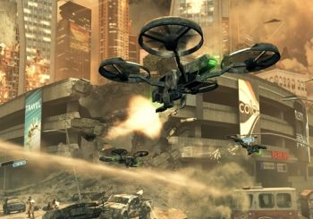 Black Ops 2 Reclaims Top Spot In UK Game Charts