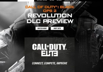 Black Ops 2 Banner All But Confirms Revolution DLC