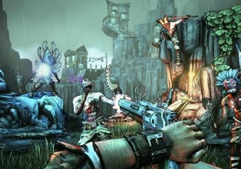 Borderlands 2 - How to Access Sir Hammerlock's Big Game Hunt DLC