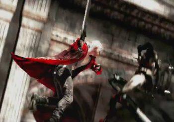 DmC Devil May Cry Cheats & Secrets - How to Unlock Dante's White Hair