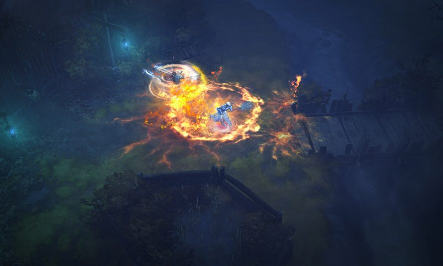 Next patch for Diablo III will have PvP dueling