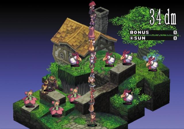 Disgaea 2 making its way to PSN this month