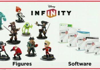 Disney Infinity Releasing This June