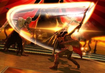 DMC Devil May Cry getting 'Bloody Palace' mode as free update