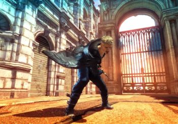 Enter the Bloody Palace in DMC Devil May Cry next week