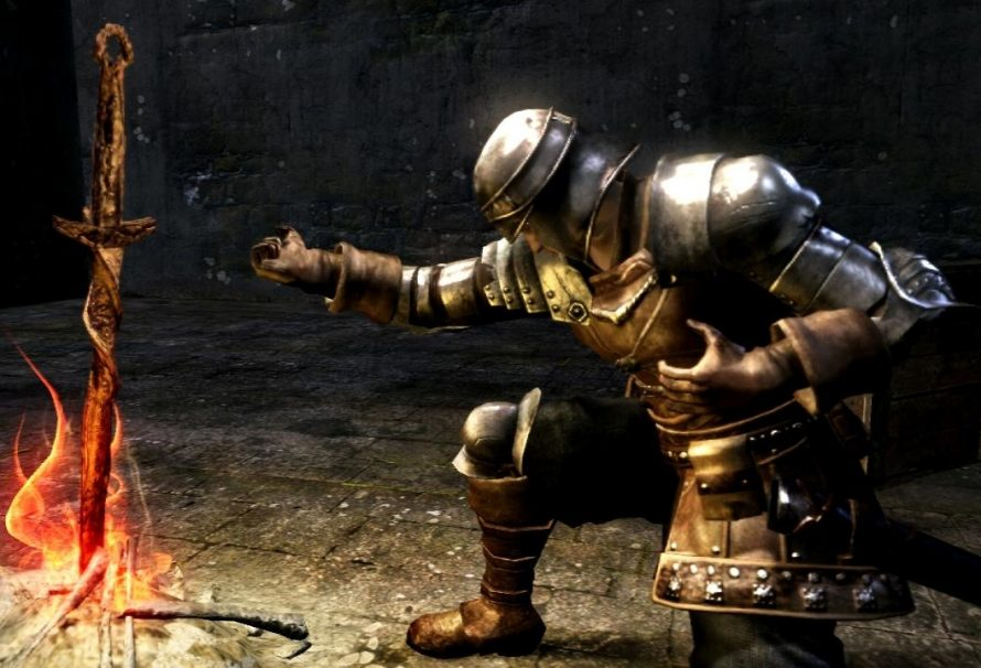 Demon's Souls 'Pure White Tendency' event begins today