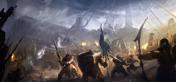 Learn the Elder Scrolls Online story in this video