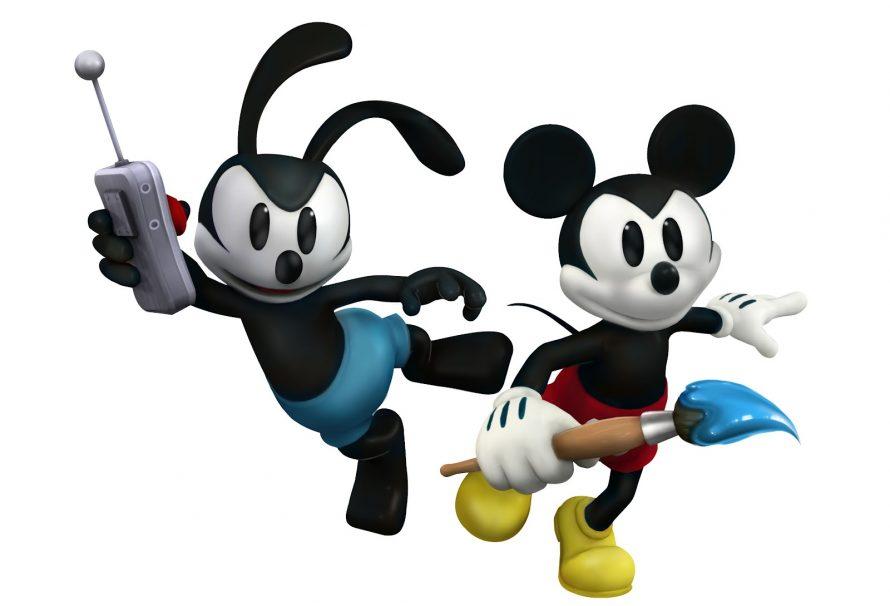 Epic Mickey Developer Set To Close