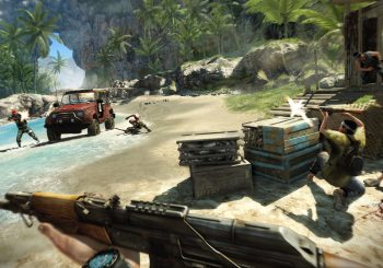 PSA: Far Cry 3 patch out today, adds outpost reset and more