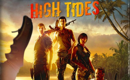 Far Cry 3 'High Tides' PS3 Exclusive DLC coming this Tuesday