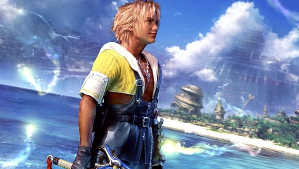 "Final Fantasy X HD News ""Coming Soon"""