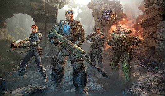 Gears of War: Judgment gets two free DLCs after launch