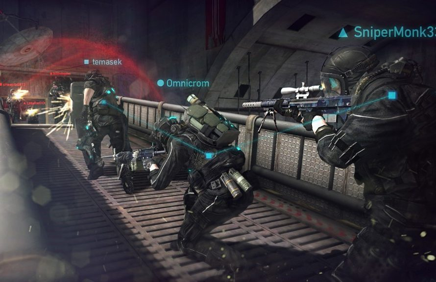 Ghost Recon Online Update 0.10.0 Adds a New Map, Mode and More