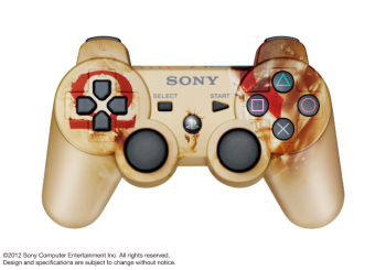 Special God of War Ascension Controller Announced