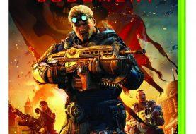 Gears of War: Judgement Box Art Revealed