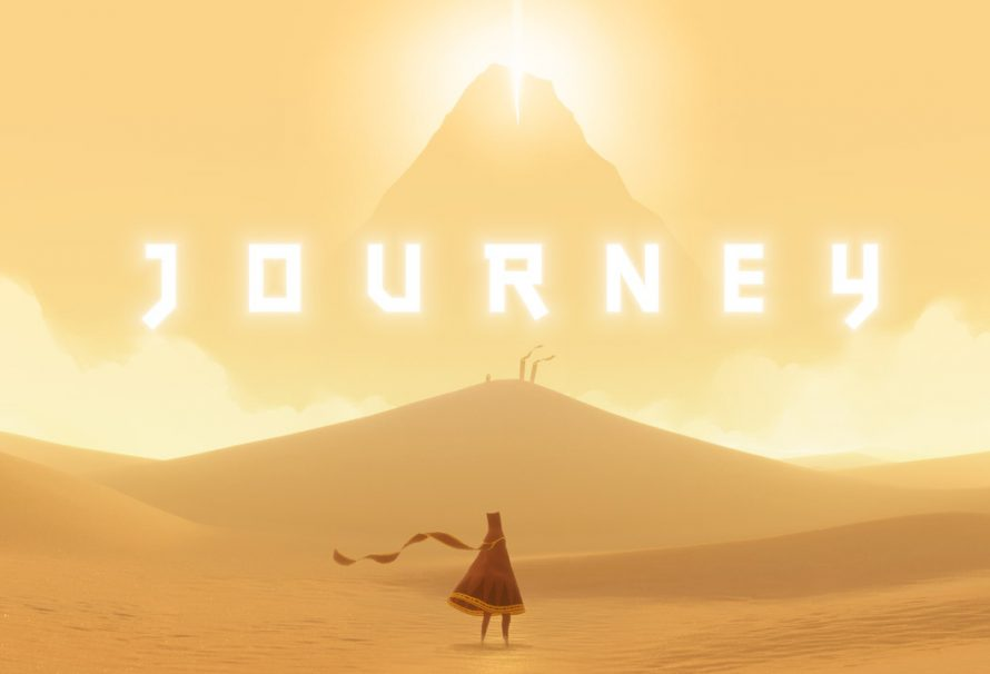 Journey Was The Best Selling PSN Game In December