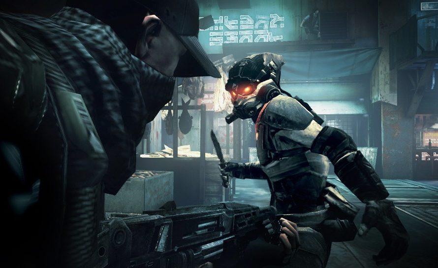 Killzone: Mercenary Developer Interview Provides Fresh Gameplay